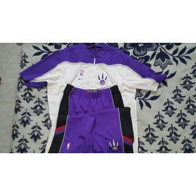 Basketball Baloncesto Sudadera Nba Raptors Nike Original
