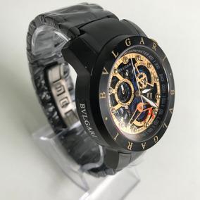 bba8a8cc087e4 Relogio Iron Man Preto Dourado - Relógios De Pulso no Mercado Livre ...