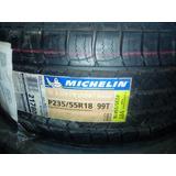 Llanta Michelin P235/55r18 99t