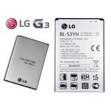 Bateria Pila Lg G3 / G3 Stylus D855 / D850 / D851 Bl-53yh