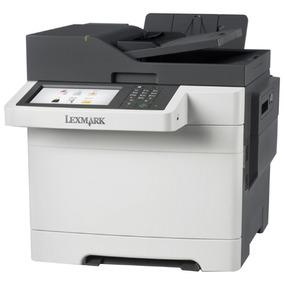 Multifuncional Laser Color Lexmark Cx510dhe - 28e0615