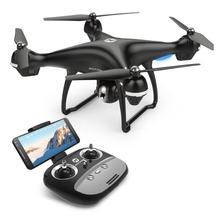 Drones Con Cámara 1080p Fpv Gps 120 ° Fov Holy Stone Hs100