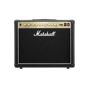 Amplificador De Guitarra Marshall Dsl40c A Valvulas/ Tubos