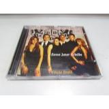 Cd - Rbd - Nosso Amor Rebelde (edicion Brasil)