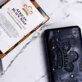 Jabón Negro Africano Black Soap