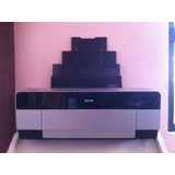 Miniploter Epson Stylus Pro 3880