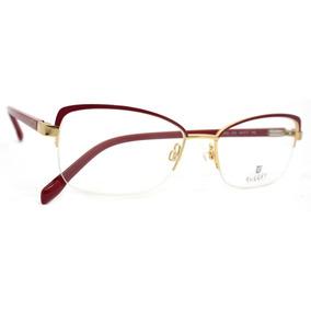 Bulget Occhiali De Grau - Óculos Vermelho no Mercado Livre Brasil 5105ff8a5a