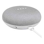 Google Home Mini Con Asistente Virtual Google