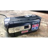 Videocamara Sony Dcr-pj6
