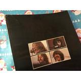 The Beatles Get Back Photo Book (perfecto Estado)