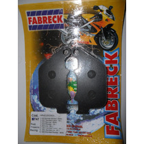 Pastilha De Freio Da Harley Davidson 883 Sportster / R