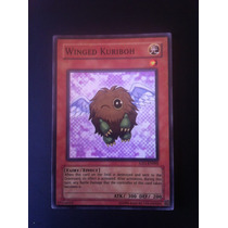 Winged Kuriboh Gx1-en002