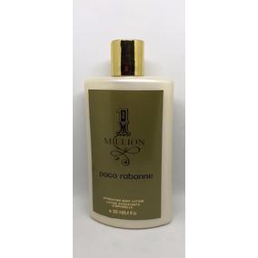 Importada Creme De Pele Perfume Importado 250ml One Milion