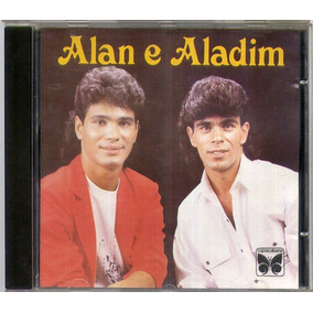 Cd - Alan & Aladim