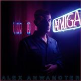Alex Anwandter - Amiga Vinilo Nuevo Y Sellado Obivinilos