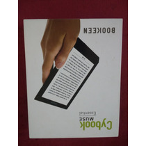 Lector De Tinta Electronica, Tableta, Wifi, Pdf, Slim