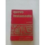 Nuevo Testamento (por Pieza)