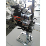 Maquina Cortar Telas Dapet Forte 750 W 10 Pulgad (pesada)