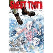 Dc Vertigo - Sweet Tooth - Volume 32