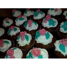 Cupcakes Y Pasteles De Cupcakes
