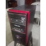 Cpu Gigabyte Amd Athlon Ii X2 250 3.0ghz+t. Video 1gb Ram