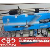 Cajetin De Direccion Mecanico Toyota Starlet 1.989 - 1.998