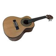 Cavaco Luthier Araujo Mogno/cedro