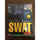 Pacote Jogos Antigos Vintage Pc Swat / Net:zone / Copa 98