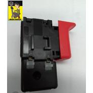 Interruptor Gatilho Original Para Furadeira Bosch Gsb 13re