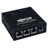 Tripp Lite Consola En Serie Ip De 3 Puertos / Terminal Serve