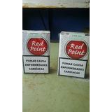 Cigarrillos Red Point Originales Por Mayor