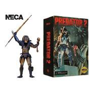 Predador 2 Neca 101312 - Cod. 51520