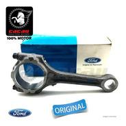 Biela Do Motor Ford Courier 1.0/1.6 Zetec Rocam Original