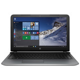 Laptop Hp 15 Amd A10 15.6 1tb Ram 8gb R6 Dvd + Mochila