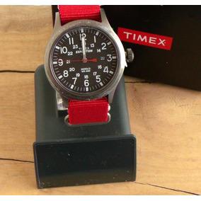 d97da1493ce Relogio Timex Expedition Indiglo T49746 - Relógios De Pulso no ...