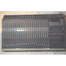 Consola Tascam M-1600 24 Canales