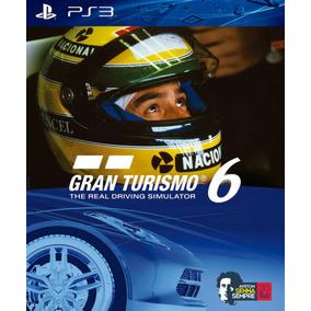 Gran Turismo 6 Audio Latino Ps3 Juegos Digitales