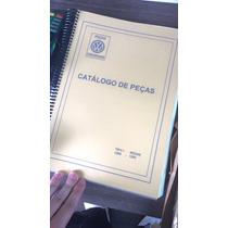 Catalago De Peças 1200/1300 Fusca