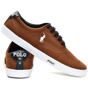 Tenis Sapatenis Sapato Polo Plus Original Envio Rápido
