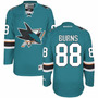 Camisa Nhl Hockey Hóquei San Jose Sharks Pronta Entrega