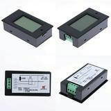 Medidor De Consumo Electrico Watimetro Voltimetro Amperimetr