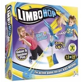 Limbo Hop Agachate Marcá Y Saltá En Planeta Juguete