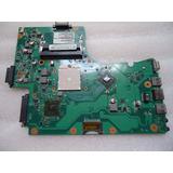 Motherboard Amd C655 C655d 6050a2357401-mb-a02