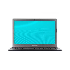 Notebook Banghó Max Intel Celeron 4gb 320gb 15.6¨ Freedos