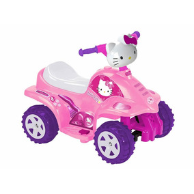 Mini Quad Hello Kitty