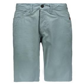 Bermuda Hang Loose Walk 5 Pockets Azul Claro
