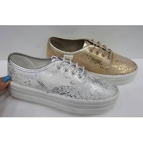 Zapatos Casuales De Damas Jump