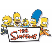 The Simpsons Dublado