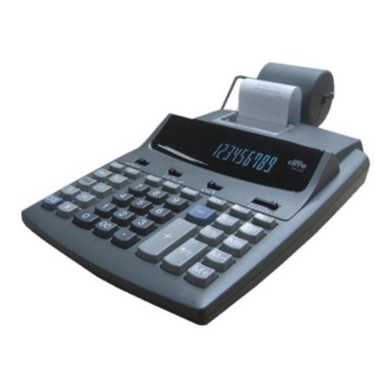 Calculadora Cifra Pr255 Impresora Cifra Pr-255 Tribunales