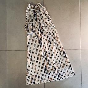 c419c5cc04c14 Vestido Rojo Lunar Blanco - Vestidos de Mujer